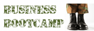 Business Owners and Entrepreneurs… Join Me in Charleston, Chicago or Plymouth (MI) for Kick Butt Business Bootcamps this fall