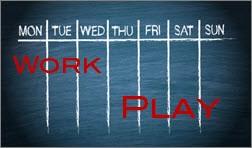Three Day Work Week, Four Day Weekend?