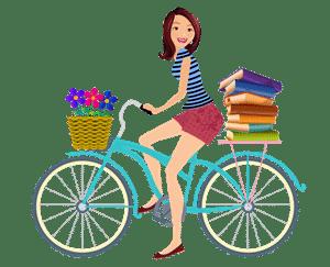 Life-Work Balance In Action: Introducing the new Lisa Montanaro Writes Website!
