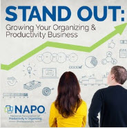 NAPO Podcast: Let Go to Grow – Focusing on Your Strengths