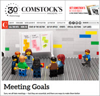 Meeting Goals: How to Make Sure That Meetings Are Productive