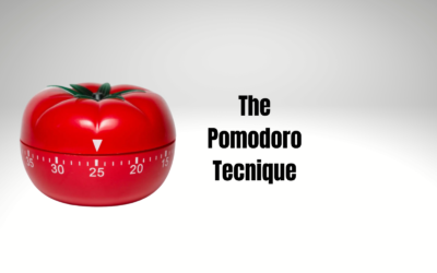 Video Tip – Want to Be More Focused & Productive? Take a Bite Out of a Tomato!